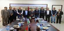 الحساينة يشكر المملكة الأردنية الهاشمية على دعمها لشعبنا الفلسطيني ويشيد بجهودها الكبيرة