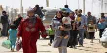 خمسون لاجئاً فلسطينياً من سورياً عالقون في المغرب يتعرضون للضرب والشتائم والقهر