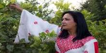 """كشفت الكثير:سيدة المسرح الفلسطيني ميساء الخطيب لـ""""دنيا الوطن"""":الحكومة اهتمت بالأمن على حساب الثقافة"""