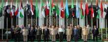 رؤساء أركان الجيوش العربية يجتمعون اليوم : تشكيل قوة عربية مشتركة .. حلم يتحقق