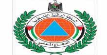 الدفاع المدني: اصابة 44 مواطن في 560 حادث اطفاء وانقاذ خلال الاسبوع الماضي
