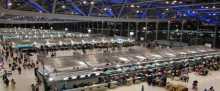 تايلاند تقرر خفض الرحلات القادمة إليها بسبب الازدحام