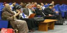 تدريب 163 رائد أعمال مصري وعربي 7 يونيو بالقاهرة
