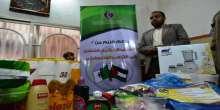 خدمات الطفولة تنفذ المرحلة الثانية من مشروع دعم المعاقين حركياً