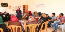 مركز نرسان الثقافي يعقد ورشة عمل حول تفعيل دور الشباب في المشاركة السياسية