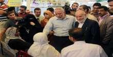 بحر: نحمل الاحتلال المسئولية عن حياة النائب نايف الرجوب وخضر عدنان