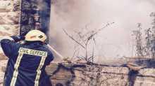 الدفاع المدني يحذر المواطنين من ضربات الشمس وحرائق الاعشاب والأشجار في الأيام المقبلة