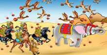 قصص القرآن : أصحاب الفيل