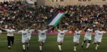 Palestine football body to seek Israel suspension from FIFA