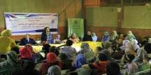 رئيسة جمعية رعاية أطفال السجينات: مطلوب تعديل تشريعي فوري للقضاء على ظاهرة الغارمات