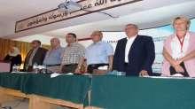 عقد مؤتمر التطوير المدرسي تجارب جديرة بالتوثيق والتعميم في محافظة قلقيلية