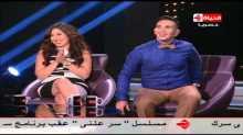 فى يوم وليلة - بوسى والفنان أحمد سعد أغنية