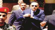 """من أوراق """"عمرو سليمان"""" ابان ثورة يناير .."""
