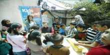 بتنظيم من المجلس الثقافي البريطاني .. مبادرة الأطفال يقرأون تحتفي باليوم العالمي للبيئة