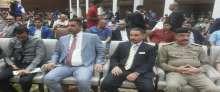 مفوضية الانتخابات تشارك الصحفيين احتفالهم بذكرى العيد السنوي للصحافة العراقية