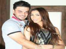 """بالفيديو : محمد الترك يعترف: """"لا أغار على زوجتي دنيا بطمة"""""""