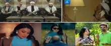 تواصل الأخطاء الإخراجية المضحكة في مسلسلات رمضان