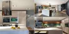 بالصور: 10 أفكار لإضفاء أجواء مثيرة على ديكور المطبخ