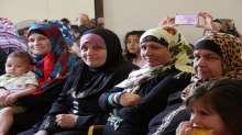 مؤسسة أدوار للتغيير الاجتماعي تواصل تنفيذ فعاليات اللقاء الجماهيري التاسع في مدينة رام الله