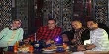 الفنان عبد الواحد ديبان يغازل شهر رمضان