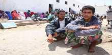 صوماليون يتقاسمون بيوتهم وشظف العيش مع يمنيين لجأوا لمقديشو