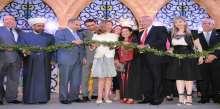 """رئيس حزب الحوار الوطني يفتتح مهرجان """" رمضانيات بيروتية"""" في بيروت"""