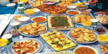 نصائح لتجنب زيادة الوزن في رمضان