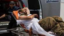 جندي إسرائيلي يصيب زميليه خلال تنظيفه سلاحه بقاعدة عسكرية