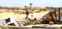 داعش سيناء ينشر صوراً أولية لعمليات سيناء