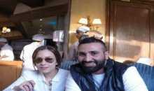 """بالفيديو… أحمد سعد: """"هاني رمزي قفل السلالة بتاعنا أنا وريم خلاص"""""""