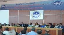 الاتحاد المغربي للشغل يهنئ أنصاره بعد فوزه في الانتخابات المهنية 2015