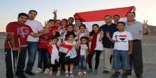 حملات شبابية في شرم الشيخ من أجل التلاحم مع الشرطة والحفاظ على المدينة