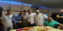 مؤسسة الفرقان تنظم حفل إفطار جماعي