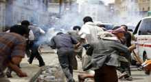 """غارة أميركية تقتل أربعة من عناصر """"القاعدة في جزيرة العرب"""""""
