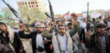 الحوثيون: وقف القتال في اليمن خلال رمضان قيد المناقشة