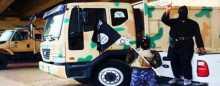 داعش يحظر تداول أجهزة الراديو بالموصل بعد بيان وزارة الدفاع العراقية