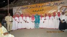 القليعة في ضواحي أكادير تحتضن مهرجان المديح والسماع الصوفي