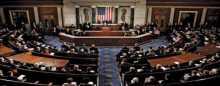 مجلس النواب الأمريكى يقر تسهيل بيع السلاح للأردن