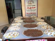 مديد تختتم أنشطة شهر رمضان المبارك لهذا العام 1436هـ