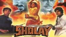 Sholay: 40 years on, still showing