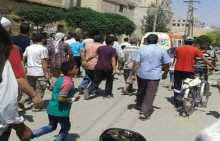 مجهولون يغتالون أحد ناشطي مخيم اليرموك الإغاثيين في بلدة يلدا