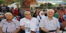 الرابطة العربية للآداب والثقافة تنظم أمسية ثقافية في إذنا