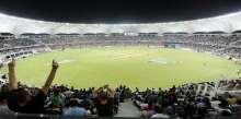 مدينة دبي الرياضية تستضيف منتخبي انجلترا وباكستان في الكريكيت ضمن جولة الفريق الإنجليزي في الإمارات