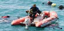 إيطاليا: العثور على 13 جثة على سفينة مهاجرين وإنقاذ المئات قبالة سواحل ليبيا