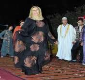 رابطة أبناء بيروت تنظم مهرجان اليوم التراثي اللبناني