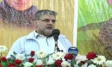 احتفال تكريمي لمناسبة مرور ثلاثة أيام على استشهاد المجاهد حمزة جعفر زلزلة في العباسية