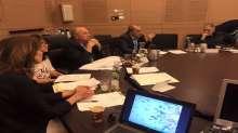 بناء على طلب الطيبي : لجنة الصحة البرلمانية تناقش انتشار الحمى المالطية في والبلدات العربية