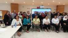 منتدى سيدات  الأعمال في فلسطين يطلق المشروع الإقليمي بالشراكة مع اليونيدو