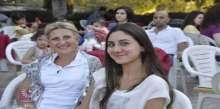 اختتام المخيم الصيفي البيلسان في نادي المدينة بمشاركة فرق دلال للفنون لشعبية