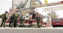 أبو جابر: آن الأوان أن نتصدى لكل العابثين بالأمن الفلسطيني ومحاسبتهم